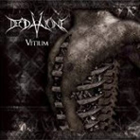 DEAD ALONE: ´Vitium´ – neuer Song ´Catharsis´ online