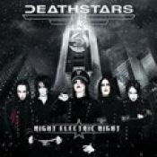 DEATHSTARS: ´Death Dies Hard´ – neuer Song online