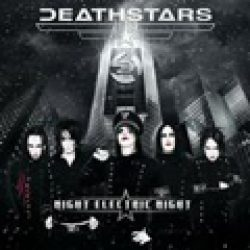 DEATHSTARS: ´Night Electric Night´ – neuer Song online