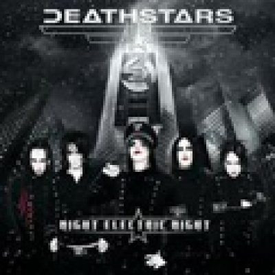 DEATHSTARS: ´Death Dies Hard´ – neuer Song online