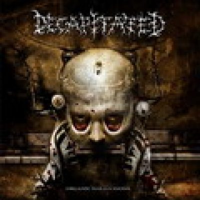 DECAPITATED: neuer Song online