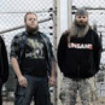 DERANGED: planen neues Album