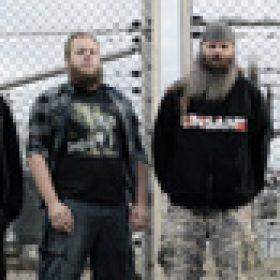 """DERANGED: neues Album """"Struck By A Murderous Siege"""""""