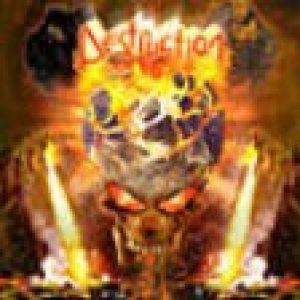 DESTRUCTION : Neue Songs online