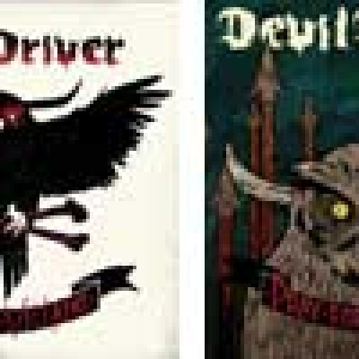 DEVILDRIVER: neues Album ´Pray For Villains´
