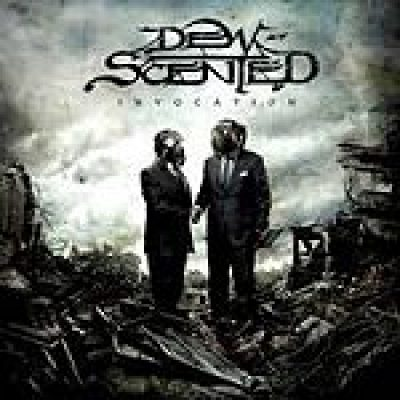 DEW-SCENTED: ´Invocation´ – Artwork des neuen Albums