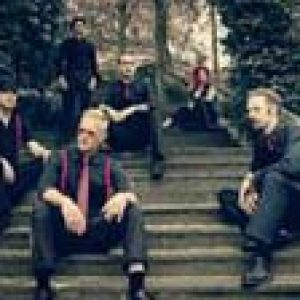 DIABLO SWING ORCHESTRA: ´Sing Along Songs For The Damned and Delirious´ – neues Album