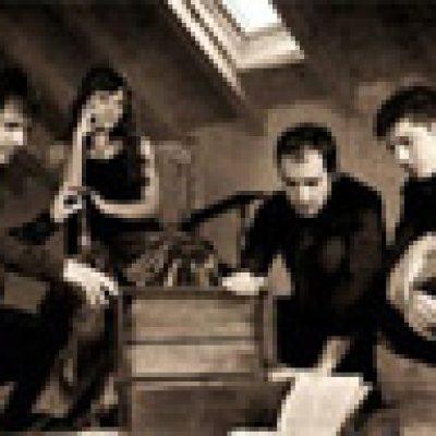 DIABULUS IN MUSICA: Gothic Metal  aus Spanien