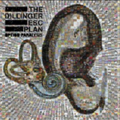 THE DILLINGER ESCAPE PLAN: Cover von ´Option Paralysis´, neue Single ´Farewell, Mona Lisa´