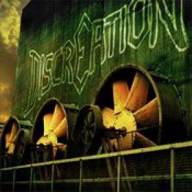 DISCREATION: Neue CD, Shows und Downloads