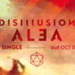 """DISILLUSION: zweiter Trailer zu """"Alea"""""""