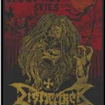 DISMEMBER: Under Blood Red Skies [DVD]