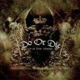 DO OR DIE: neues Album ´Pray For Them´