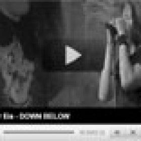 DOWN BELOW: Video zu ´Unter Eis´