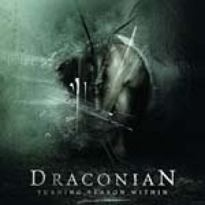 DRACONIAN: Song von neuen Album ´Turning Season Within´ online