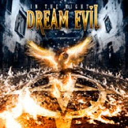 DREAM EVIL: Song vom neuen Album ´In The Night´