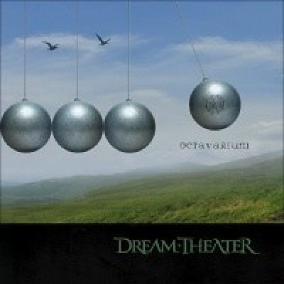 DREAM THEATER: Hörproben zu ´Octavarium´