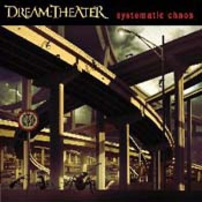 DREAM THEATER: neuer Song als Download