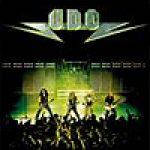U.D.O.:Konzert zum Bandjubiläum auf CD und DVD