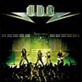 U.D.O.: ´Mastercutor´ – drei Songs des Livealbums online anhören