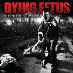 DYING FETUS: ´Descent Into Depravity´ – weiterer Song vom neuen Album online