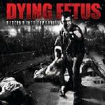 DYING FETUS: ´Descent Into Depravity´ – Artwork, Tracklist und neuer Song