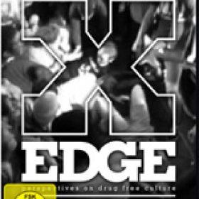 STRAIGHT EDGE  – Perspectives Of A Drug Free Culture:  Dokumentation erscheint am 15. Mai