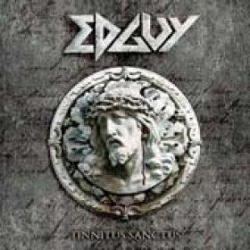EDGUY: ´Tinnitus Sanctus´ – Cover und Songtitel des neuen Albums
