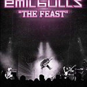 EMIL BULLS: ´The Feast´ – Cover-Artwork und neues Video