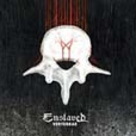 ENSLAVED: ´Vertebrae´ – neues Album