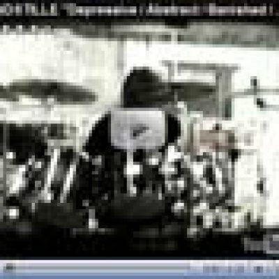 ENDSTILLE: neues Video online