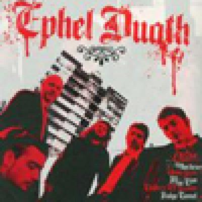 EPHEL DUATH: neues Album ´Through My Dog´s Eyes´