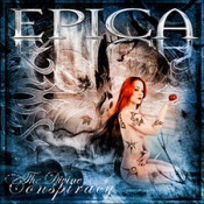 EPICA: das Artwork von `The Divine Conspiracy`