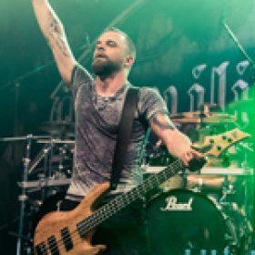 EQUILIBRIUM: neuer Bassist