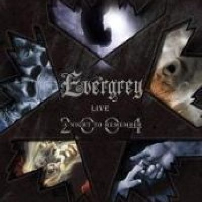 EVERGREY: A Night to Remember [DVD]