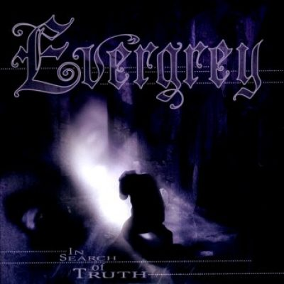 "EVERGREY: ""In Search of Truth"" am 17. September"