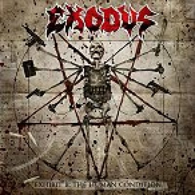 EXODUS: neuer Song ´Class Dismissed (A Hate Primer)´ online