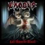 EXODUS: Neuaufnahmen von ´Lesson In Violence´ und ´Metal Command´ online