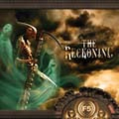 F5: ´The Reckoning´ – Song vom neuen Album online