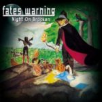 FATES WARNING: Re-Releases am 23. September