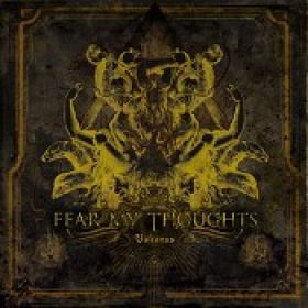 FEAR MY THOUGHTS: Trackliste und Releasedate
