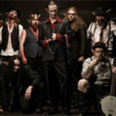FINNTROLL: Live-Album kommt am 13. Juni