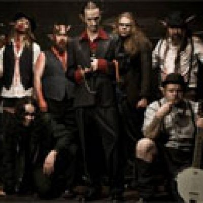 FINNTROLL: neues Album ´Nifelvind´, Paganfest-Tour im Februar 2010