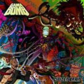 GAMABOMB: neues Album ´Citizen Brain´
