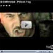 GOD DETHRONED: Video zu ´Poison Fog´ online