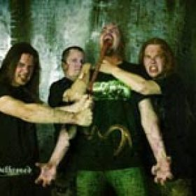 "GOD DETHRONED: ""Passiondale"" – neues Album im April/Mai 2009"