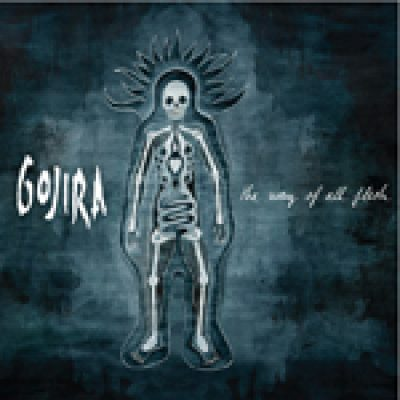 GOJIRA: ´The Way Of All Flesh´ – neues Album als Stream