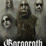 GORGOROTH: im Studio