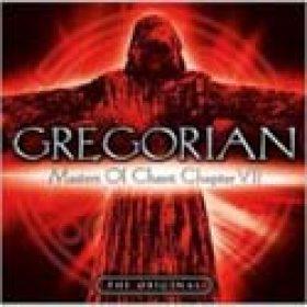 GREGORIAN: neues Album ´Masters Of CHant VII`