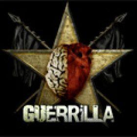 GUERRILLA: neues Album ´Kickstart Revolution´, Release-Party in Köln